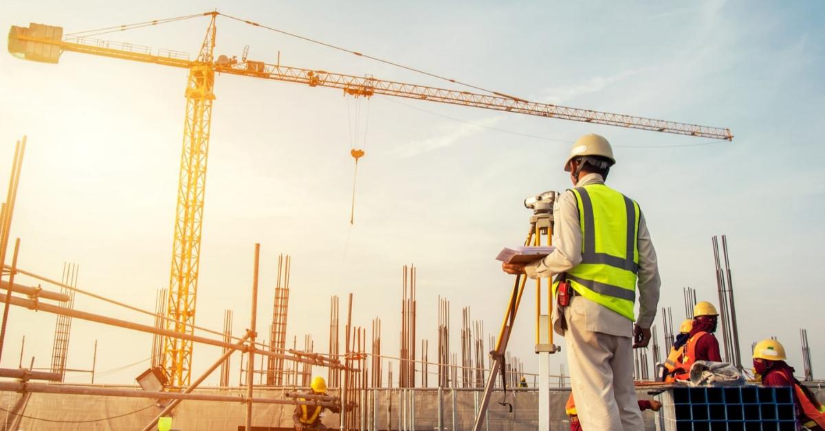 Gerencia de la construcción: Estrategias para una gestión de proyectos exitosa