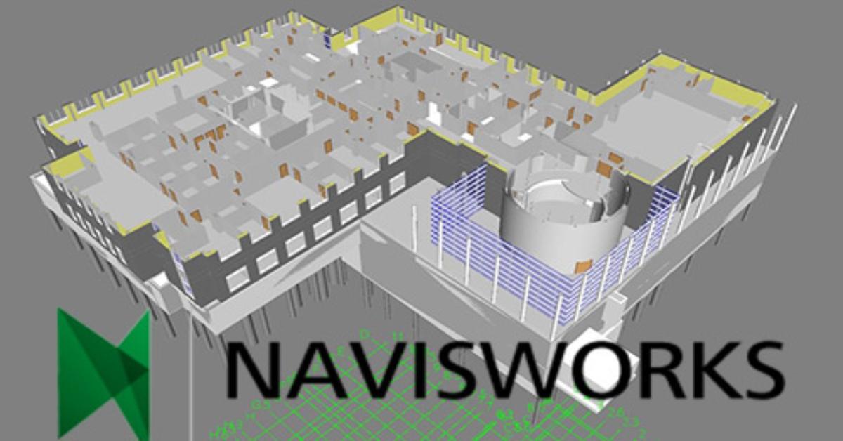 NAVISWORKS: nuevas oportunidades