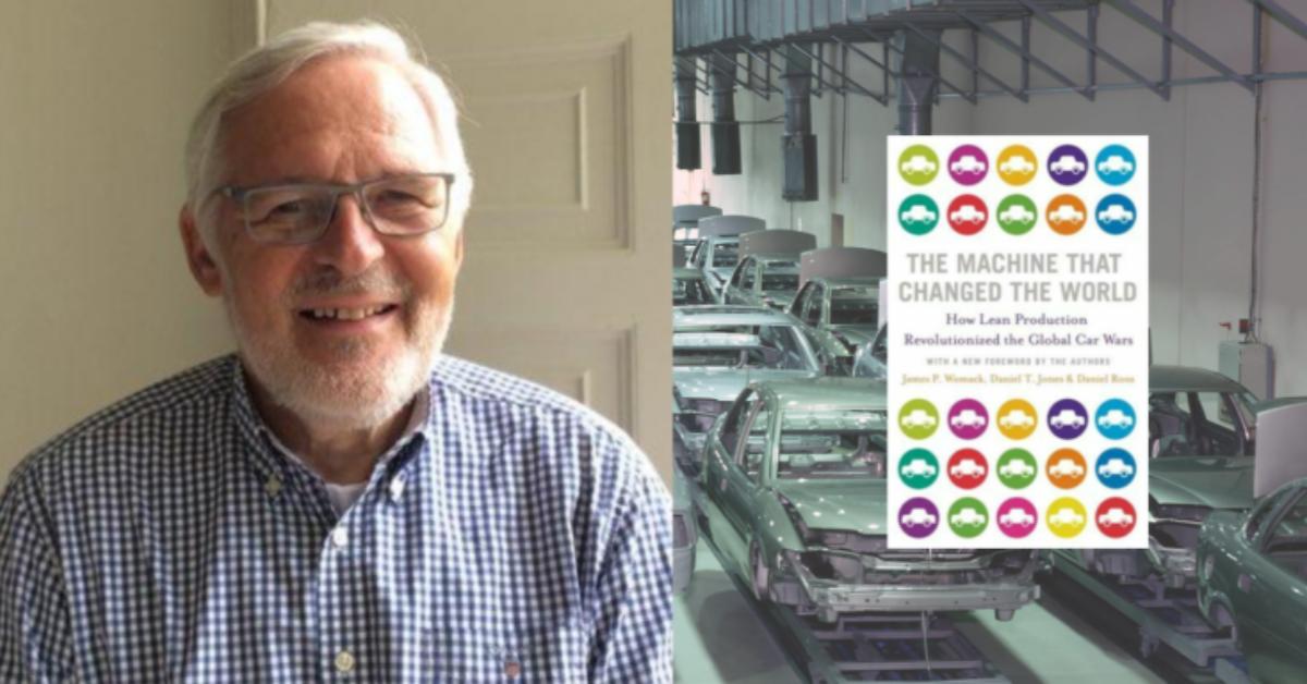 La máquina que cambio al mundo 30 años después – Parte 1