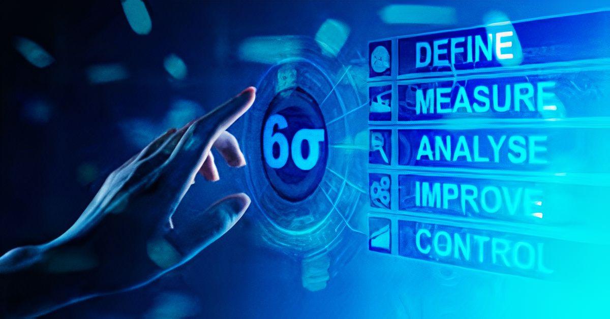 Six Sigma para la mejora de procesos