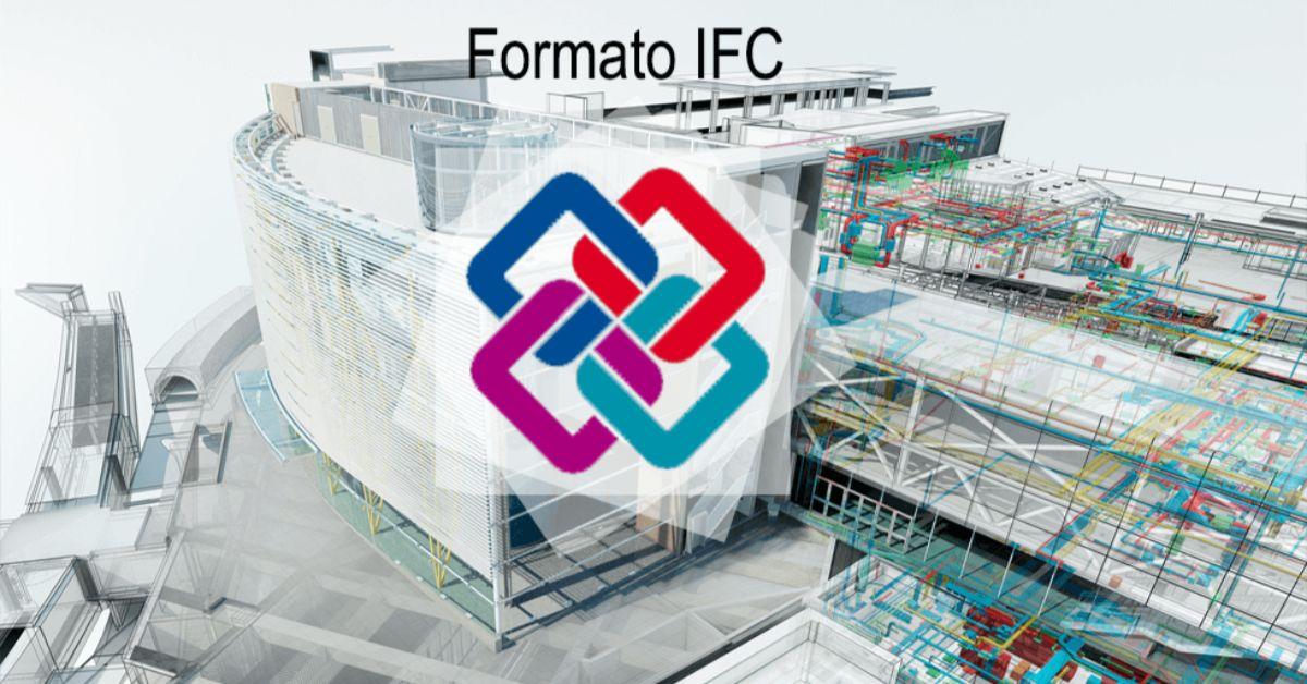 IFC para la interoperabilidad en BIM