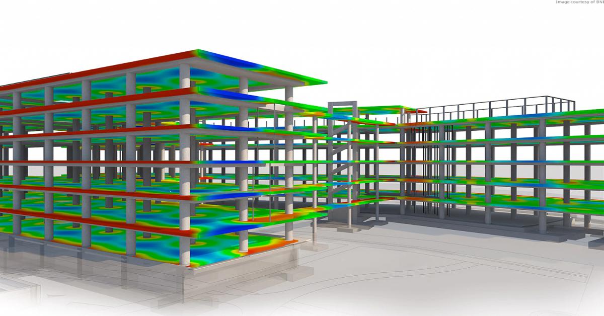 Conociendo REVIT Estructuras: Aplicaciones y ventajas de uso