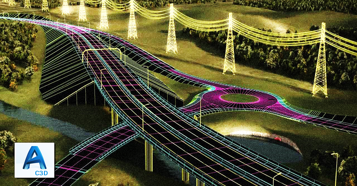 Principales Novedades de Civil 3D 2022