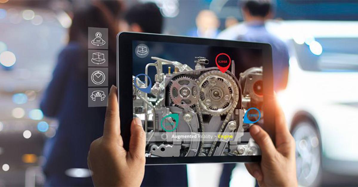 Los 4 Pilares Tecnológicos de la Construcción 4.0