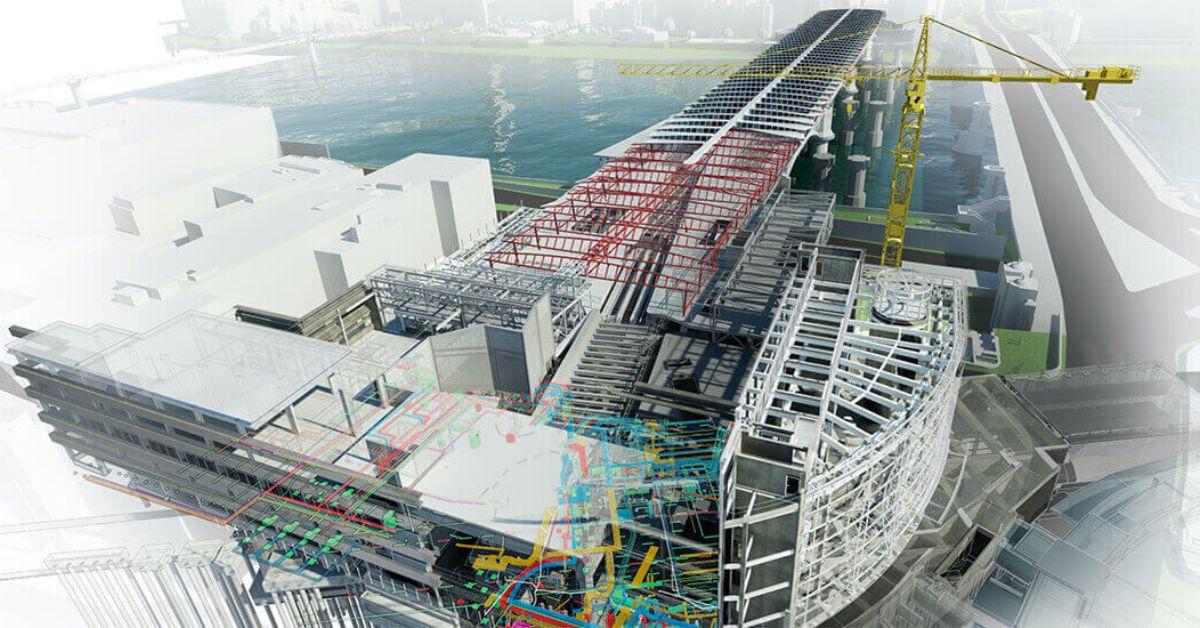 Sinergia Lean y BIM en la etapa de construcción de un proyecto