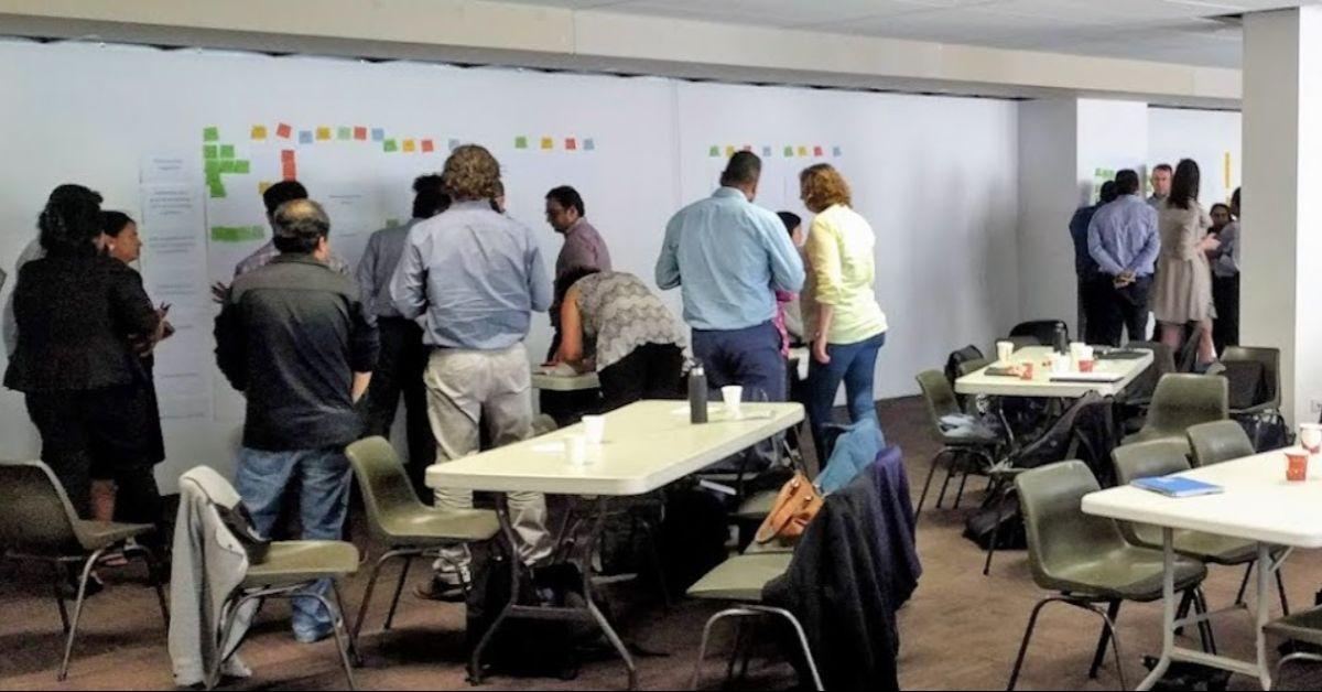 Los 5 beneficios del Big Room con Last Planner System®