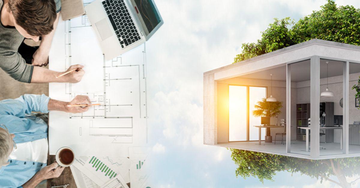 Características de una edificación sostenible